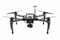 DJI Matrice 100 + Thermal Flir XT336